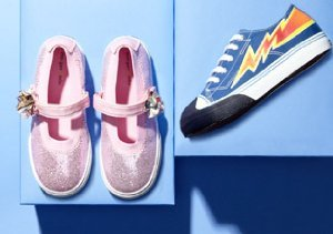 Our Favorite Sneaks for Girls & Boys