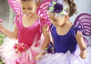 Play Dress Up: Tutu Sets for Girls