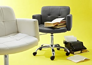 The Home Office: Chairs