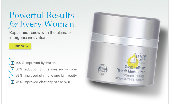 Powerful Results for Every Woman