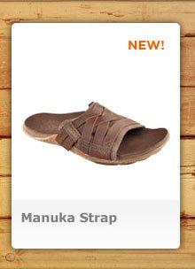 Men's Manuka Strap