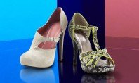 In Love With Shoes - Visit Event