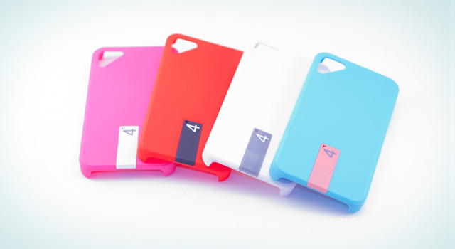 Sleek Flash Drive iPhone Case