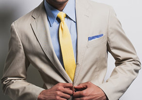 Shop Gotta Have It: Brightly Knit Ties