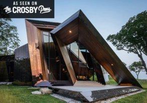 Shop Darth Vader's Vacation House + More Dope Design