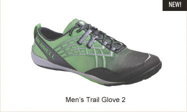 Men's Trail Glove 2
