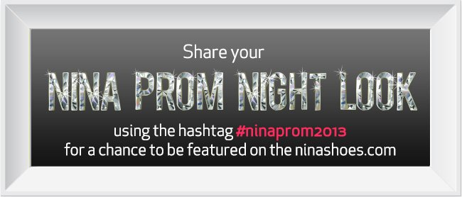 Share Your Nina Prom Night Look