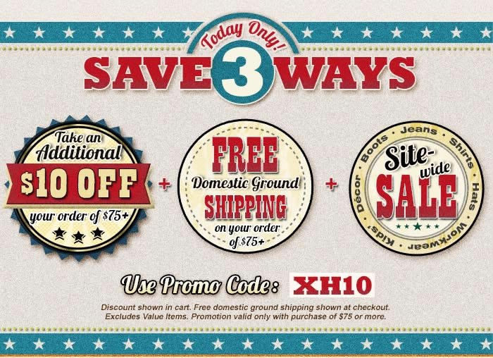 3 Ways to Save with Coupon and Free Shipping