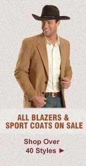 All Blazers on Sale