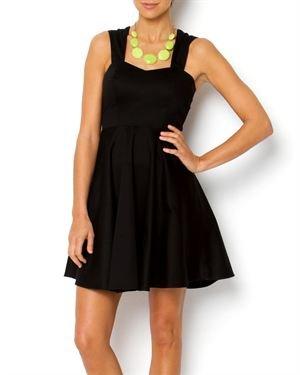 Zan A-Line Dress