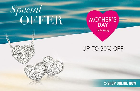 Mothers Day 12 May SPECIAL OFFER on selected sets