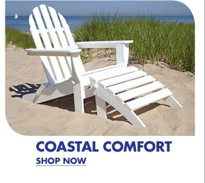 COASTAL COMFORT SHOP NOW