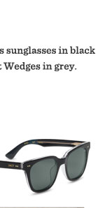 Black  Memphis Eyewear