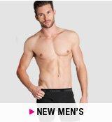 Shop New Men's