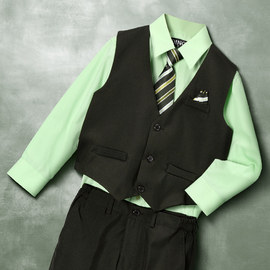 Follow Suit: Boys' Apparel