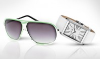 Armani Sunglasses & Watches- Visit Event