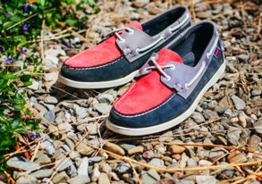 Shop Sebago Classic Boat Shoes & Slip-Ons