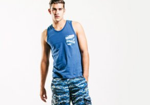 Shop Waimea: New Camo & Aztec Prints