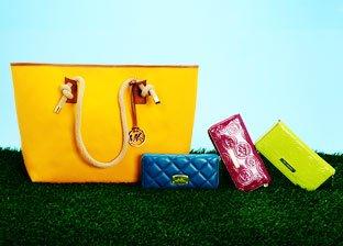 Michael Kors Handbags, Watches & Sunglasses