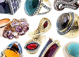 Andara Fashion Jewelry