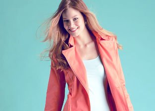 Vince Camuto Spring Outerwear & More