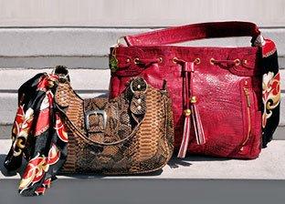 Vecceli Handbags & Wallets