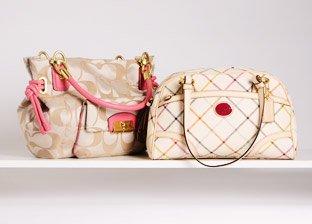 Coach Handbags & Accessories