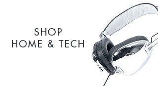 Shop Home & Tech