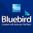 It feels good to Blue Bird!