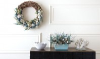 Nautical Designer Wreaths and Arrangements - Visit Event