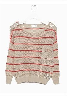Reeve Sweater