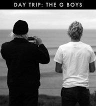 Day Trip: The G Boys