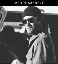 Mitch Abshere