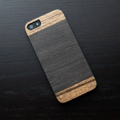 Aspen Wood for iPhone 5