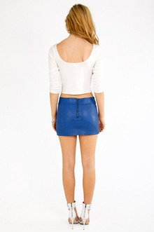 Channeling Chic Skirt $29