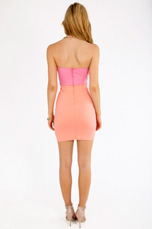 Boost Me Up Dress $30