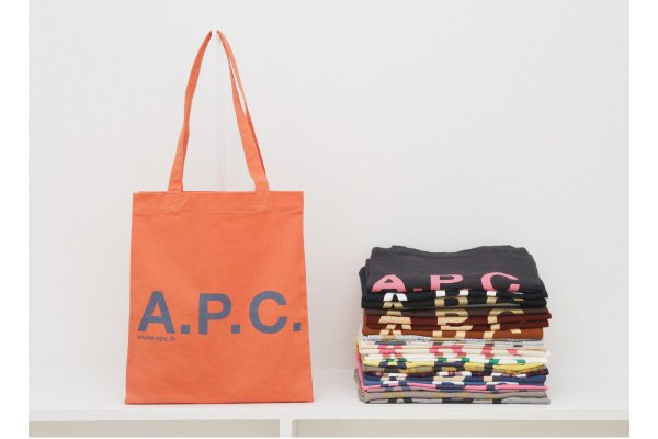 A.P.C. FREE SHIPPING