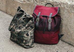 Shop Travel Essentials: Bags