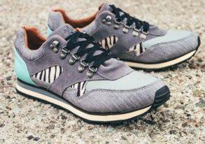 Shop New Arrivals: Footwear