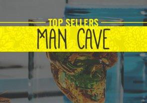 Shop Top Sellers: Man Cave