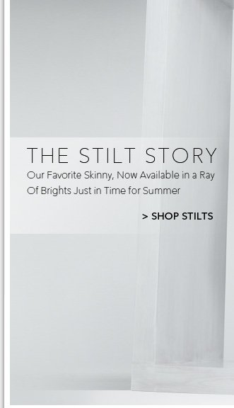 Shop Stilts