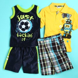 All-Star: Sporty Sets