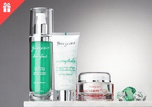 Skincare Gifts from Freeze 24-7