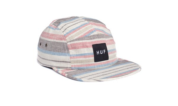 huf_hat_Don_Ho_Volley_Red