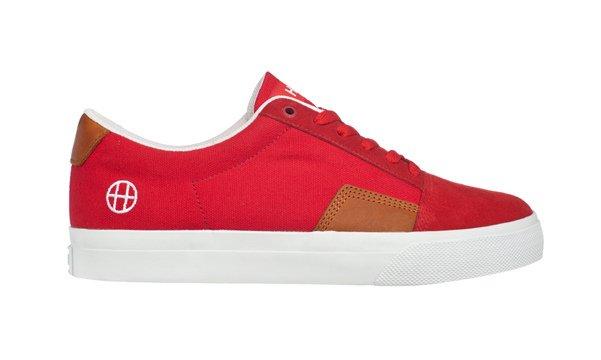 huf_footwear_Southern_Red_Tan_Single