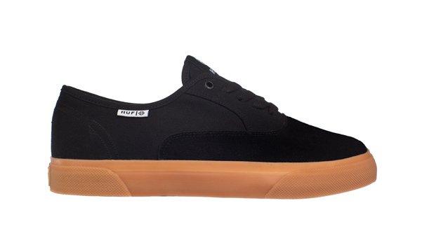 huf_footwear_Mateo_Black_Gum_Single