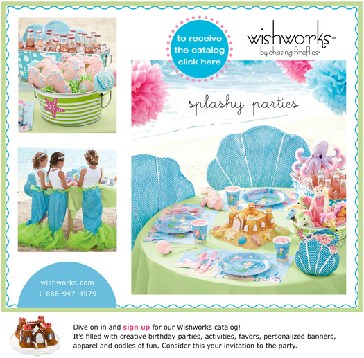 new wishworks catalog