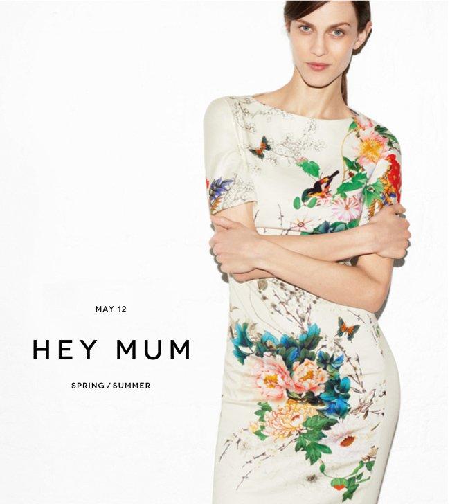 HEYMUM