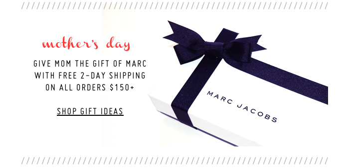 Marc Jacobs | Gifts for Her