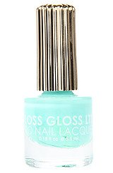 The Nail Lacquer in Wavepool